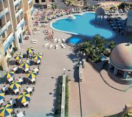 Appartementen La Vallette Resort